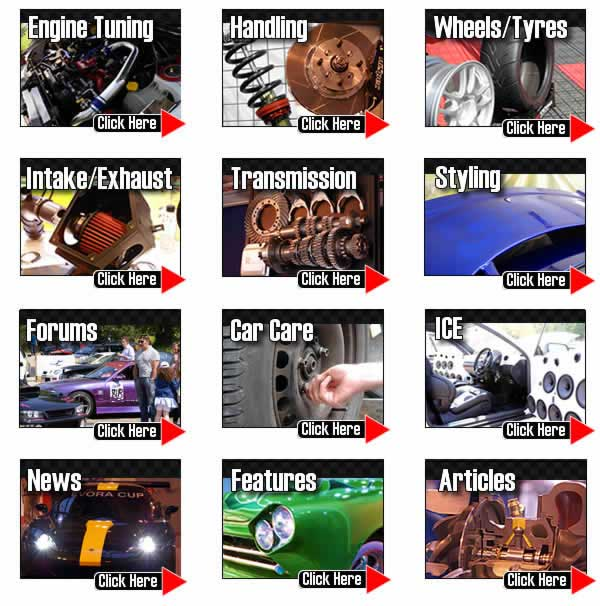 Car Tuning
